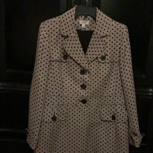 Loft Ladies Trench Coat